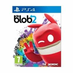 Compare De  Blob 2     PlayStation 4  Game at KSA Price