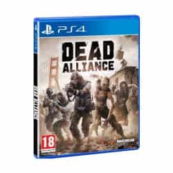 Dead Alliance: PlayStation 4 Game
