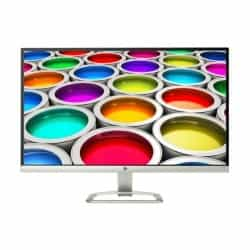 HP 27 inch Curved Full HD LED Desktop…
