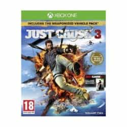 Just Cause 3: Day One Edition (with Arabic…