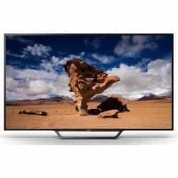Sony Bravia 48-Inch Full HD (1080p) Smart LED…
