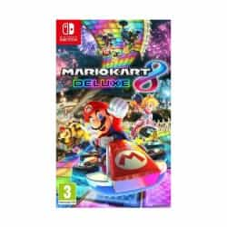 Compare Mario Kart 8  Deluxe For  Nintendo Switch at KSA Price