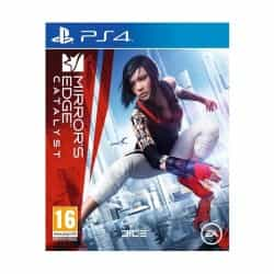 Compare Mirror's Edge Catalyst – Playstation 4 Game at KSA Price
