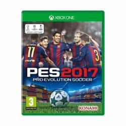 Pro Evolution Soccer 2017 (PES 2017) – Xbox One Game…