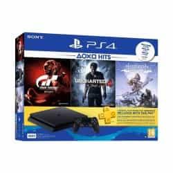 Sony PlayStation 4 Slim 500GB + Gran Turismo…