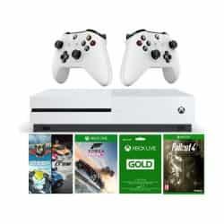 Xbox One S 1TB Console + Forza Horizon…